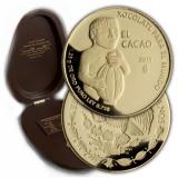 Mexiko - Cultural Fusion Cacao - 1/25 Oz Gold PP