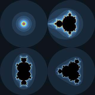 Mandelbrot Transformation